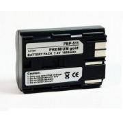 Akumulator BP-511, BP-511A 1600mAh (Canon)