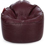 Home Story Modern Mooda Rocker XXL Size Maroon Color Cover Only
