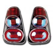 Stopuri Clare BMW Mini Cooper R50 01-04 negru