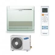 Samsung Climatizzatore Samsung Console Pavimento Ac035fcadeh / Ac035fbjdeh 12000btu