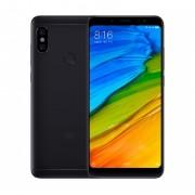 Smartphone Xiaomi Redmi Note 5 4G 3+32GB - Negro
