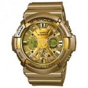 Мъжки часовник Casio G-shock GA-200GD-9AER