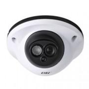 Аналогова камера CIGE DIS-619EH, куполна, 650 TVL, 3.6mm обектив, IR осветеност (до 30 метра), вътрешна