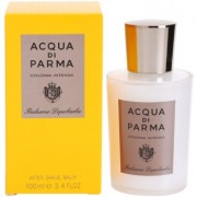 Acqua di Parma Colonia Intensa bálsamo after shave para hombre 100 ml