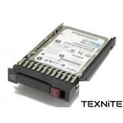 "Texnite 652564-B21 Disco Duro para HP 652564-B21 (300 GB, 2,5"", SFF, SAS, 6 GB/s, 10 K, RPM, 512 N, Doble Puerto (DP) Enterprise (ENT)"