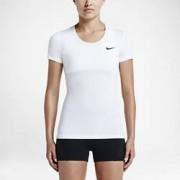 Nike Женская футболка для тренинга с коротким рукавом Nike Pro