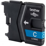 Brother Original Tintenpatrone LC-985C, cyan