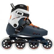 Rollerblade Roller Freeskate Rollerblade Maxxum Edge 90 (Orange/Sapphire)