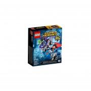 Lego Mighty Micros Superman vs Bizarro-Multicolor