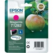 Epson ORIGINALE T1293 MAGENTA PER EPSON SX420 525WD 620FW BX320 C13T12934012 CAPACITA' 7ML