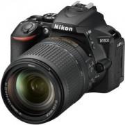 D5600 kit AF-S 18-140mm VR