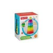 Torre Dos Potinhos Coloridos Fisher-price - Mattel
