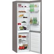 Хладилник с фризер Whirlpool BSNF 8101 OX