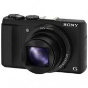 Sony compact camera DSC-HX60 (zwart)
