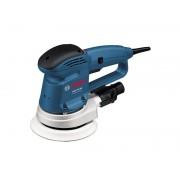 Slefuitor cu excentric Bosch GEX 150 AC
