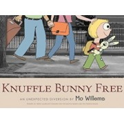 Knuffle Bunny Free: An Unexpected Diversion, Hardcover/Mo Willems