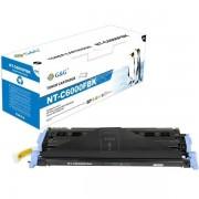 HP G&G HP Q6000A negro cartucho de toner generico 124A