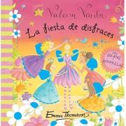 Fiesta De Disfraces, La