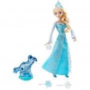 Frozen - principessa elsa potere di ghiaccio
