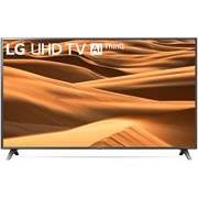 LG 86 inch UHD 4K Smart TV; Resolution:
