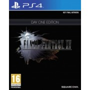 Sony PS4 Final Fantasy XV. Day One Edition [русские субтитры]
