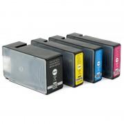 ZipZap PGI-1500 Pack 10 Cartuchos Multicolor Compatibles Canon
