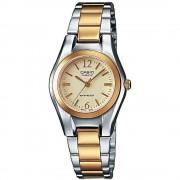 Orologio casio ltp-1280psg-9a donna