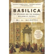 Basilica: The Splendor and the Scandal: Building St. Peter's, Paperback