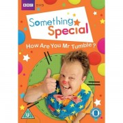 Something Special - How Are You Mr Tumble? DVD