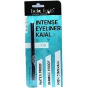 Intense Eyeliner Kajal/ Eye Pencil- Black