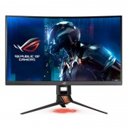 "Asus PG27VQ Rog Swift 27"" LED QuadHD Curvo"