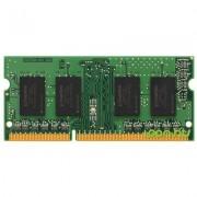 Kingston Pamięć RAM KINGSTON KVR13S9S6/2 DDR3 SODIMM 2GB/1333 CL9