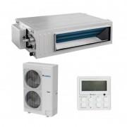 Aer conditionat duct inverter Gree U-Match R32 GUD35P/A-T - GUD35W/NhA-T 12000 BTU