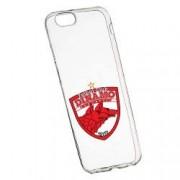 Husa de protectie Football Dinamo Apple iPhone 6 Plus / 6S Plus rez. la uzura Silicon 229