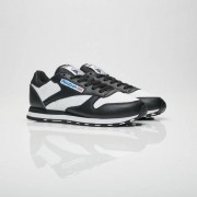 Reebok classic leather xgirl Black/White/Grey