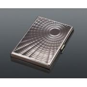 Tabachera metalica 100 mm model 60104