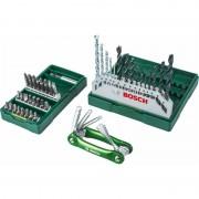 Комплект свредла и битове Bosch, 41 части