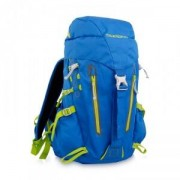 True North Tour 45 Hiking Backpack, blue, True North