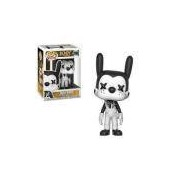 Boneco Bendy And The Ink Machine Dead Boris Pop Funko 290 - Suika