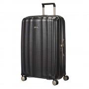 Samsonite Lite-Cube Spinner 82 graphite Harde Koffer