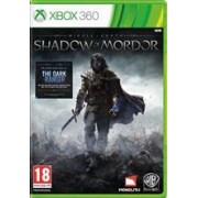Middle Earth Shadow Of Mordor Xbox360