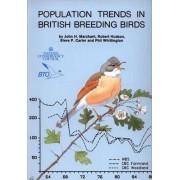 Population Trends in British Breeding...