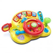 VTech Turn And Learn Driver For Kids