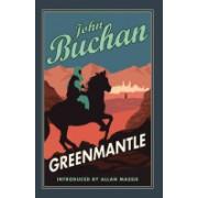 Greenmantle (Buchan John)(Paperback) (9781846971976)