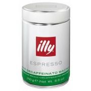 Illy Espresso darált Decaffeinated kávé (koffeinmentes, zöld) 250 g