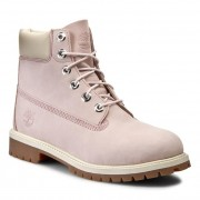 Trappers TIMBERLAND - 6 In Premium Wp Boot 34992/TB0349925241 Purp