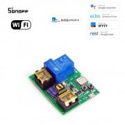 Inteligentný bezdrôtový WiFi spínač 30A small