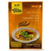 Zöldséges Curry - Indonéz, Csípős AHG