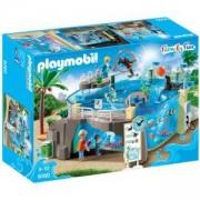 Комплект Плеймобил 9060 - Аквариум, Playmobil, 2900249