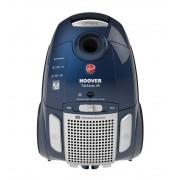 Hoover Telios Plus Aspiratore senza Sacchetto 3,5Lt 600W A+ Nero Blu